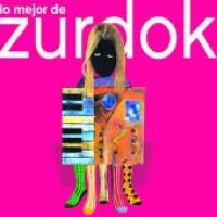 Purchase Zurdok - Lo Mejor De