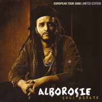Purchase Alborosie - Soul Pirate (European Tour)
