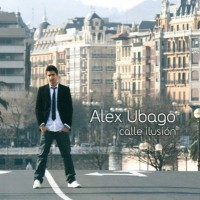 Purchase Alex Ubago - Calle Ilusion