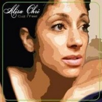 Purchase Alisa Ohri - Cuz I Feel