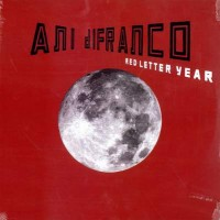 Purchase Ani DiFranco - Red Letter Year