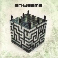 Purchase Antigama - The Warning