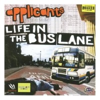 Purchase Applicants - Life In The Bus Lane