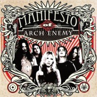 Purchase Arch Enemy - Manifesto of