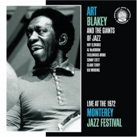 Purchase Art Blakey and the Giants of Jazz - Live at the 1972 Monterey Jazz Festival