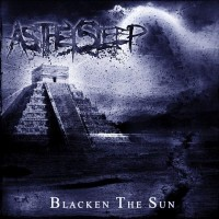 Purchase As They Sleep - Blacken The Sun