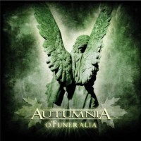 Purchase Autumnia - O'Funeralia