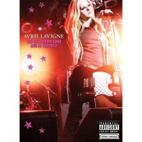Purchase Avril Lavigne - The Best Damn Tour (Live In Toronto)