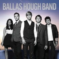 Purchase Ballas Hough Band - Ballas Hough Band