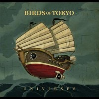 Purchase Birds Of Tokyo - Universes