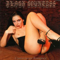 Purchase Black Countess - Carnivorous Romance