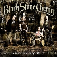 Purchase Black Stone Cherry - Folklore And Superstition