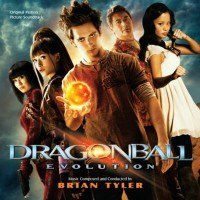Purchase Brian Tyler - Dragonball Evolution