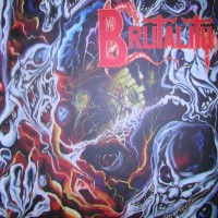Purchase Brutality - Screams of Anguish
