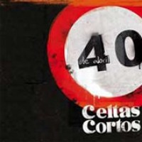 Purchase Celtas Cortos - 40 de Abril