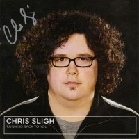 Purchase Chris Sligh - Running Back To You