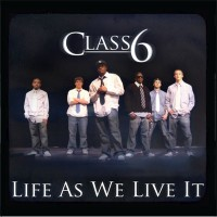 Purchase Class6 - Life as We Live it