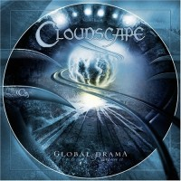 Purchase Cloudscape - Global Drama