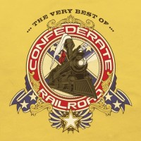 Purchase Confederate Railroad - The Very Best Of