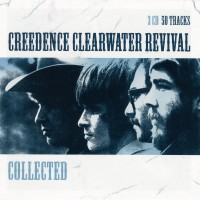 Purchase Creedence Clearwater Revival - Collected CD1
