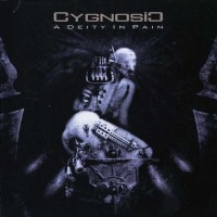 Purchase CygnosiC - A Deity In Pain