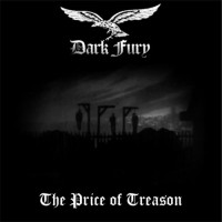 Purchase Dark Fury - The Price Of Treason