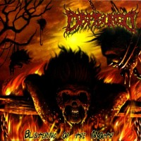 Purchase Disfigured - Blistering of the Mouth
