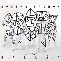 Purchase Doktor Kosmos - Hallå?
