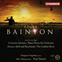 Purchase Edgar Bainton - Concerto Fantasia