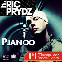 Purchase Eric Prydz - Pjanoo (CDS)