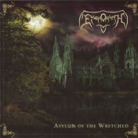 Purchase Esgharioth - Asylum Of The Wretched