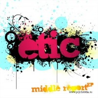 Purchase Etic - Middle Report (EP)