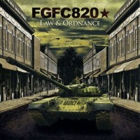 Purchase FGFC820 - Law & Ordnance