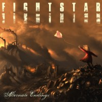 Purchase Fightstar - Alternate Endings