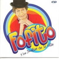 Purchase Fofito - Fofito Y Los Juegos De La Calle