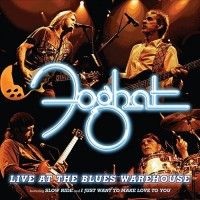 Purchase Foghat - Live At The Blues Warehouse