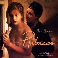 Purchase Franz Waxman - Rebecca