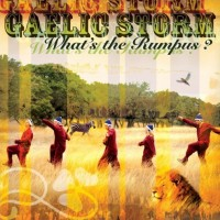 Purchase Gaelic Storm - What's The Rumpus?