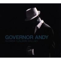 Purchase Governor Andy - Glömda Hjältars Ballad