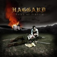 Purchase Haggard - Tales Of Itheria