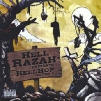 Purchase Hell Razah - Hell Hop Volume 2
