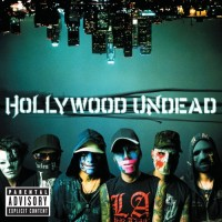 Purchase Hollywood Undead - Swan Song