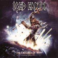 Purchase Iced Earth - The Crucible Of Man