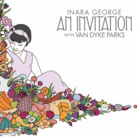 Purchase Inara George - An Invitation (With Van Dyke Parks)