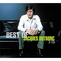 Purchase Jacques Dutronc - Best Of Jacques Dutronc CD3