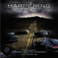 Purchase James Newton Howard - The Happening