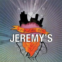 Purchase Jeremy's - O Yeah Aha Oh!