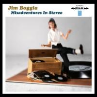 Purchase Jim Boggia - Misadventures In Stereo