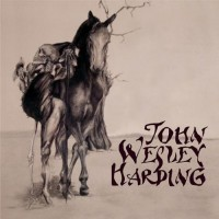 Purchase John Wesley Harding - Who Was Changed And Who Was Dead CD1