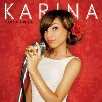 Purchase Karina - First Love